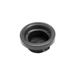 "2.5"" ROUND GROMMET, STANDARD CLOSED BACKED"
