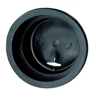 "GROMMET for 4"" ROUND, CLOSED BACKED"