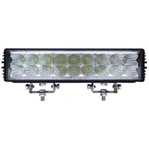 "11.2"" OFF-ROAD, LIGHT BAR, LED, DOUBLE ROW, 4050LM-SPOT"
