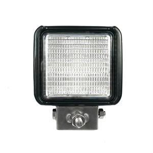 LED WORK LIGHT, 2025 LM, FLOOD