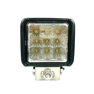 LED WORK LIGHT, 2025 LM, SPOT
