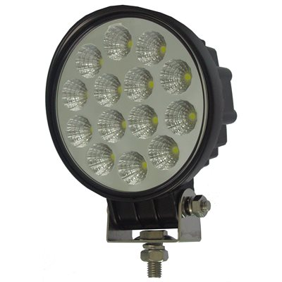 LED WORK LIGHT, SPOT, 3080 LM