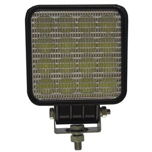 LED WORK LIGHT, FLOOD, 3520 LM
