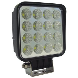 LED WORK LIGHT, SPOT, 3520 LM