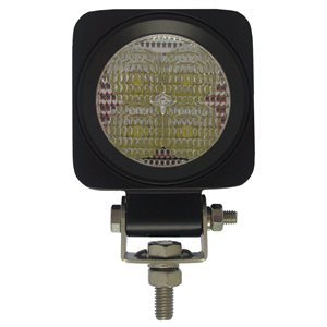 LED WORK LIGHT, FLOOD, 880 LM
