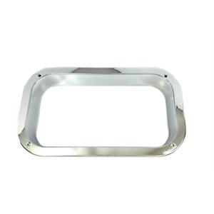 FREIGHTLINER PASSENGER SIDE VIEW WINDOW TRIM (FLD / CLASSIC)