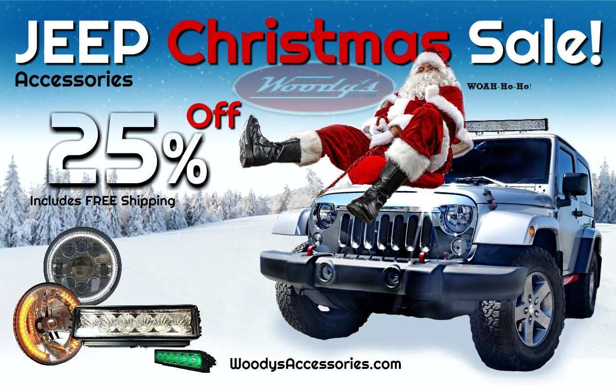 christmas jeep sale